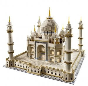 Taj-Mahal-de-Lego