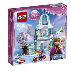 Castillo Frozen Lego