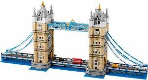 Comprar Lego Puente de Londres