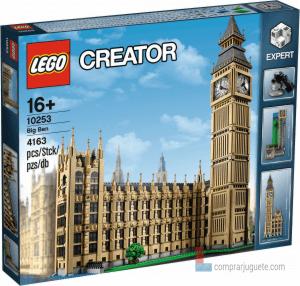Lego Big Ben (10253)