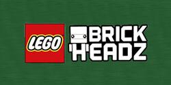 Sets de Lego BrickHeadZ