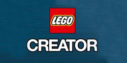 Sets de Lego Creator