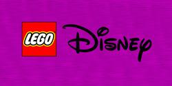 Sets de Lego Disney