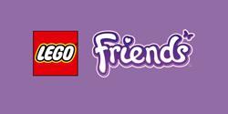 comprar lego friends