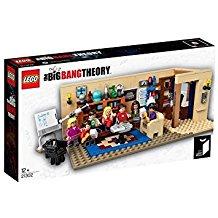 Lego Big Bang Theory (21302)