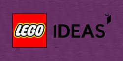 Sets de Lego Ideas