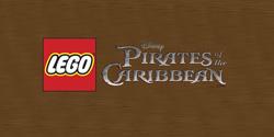 Sets de Lego Piratas del Caribe