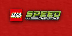 Sets de Lego Speed Champions