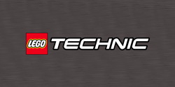 Sets de Lego Technic