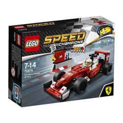 Lego Speed Champions: Ferrari SF16-H (75879)