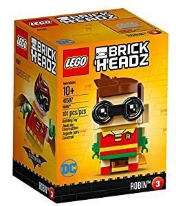 Lego BrickHeadz de Robin (41587)