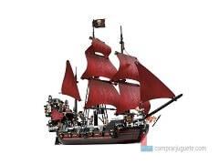 La Venganza De La Reina Ana Lego Comprar Juguetes Online