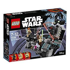 Lego Star Wars: Duelo en Naboo (75169)