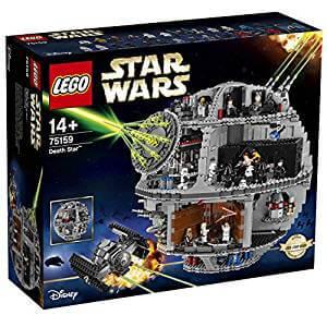 Lego Star Wars – Estrella de la Muerte (75159)