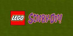 comprar Lego Scooby Doo