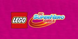 Colección Lego superheroínas