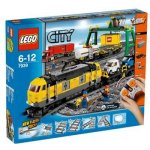 Tren de Mercancías de Lego City (7939)